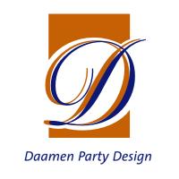 Logo Daamen Partydesign